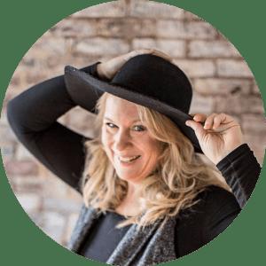 Expert Pic: Julie Ann Eason