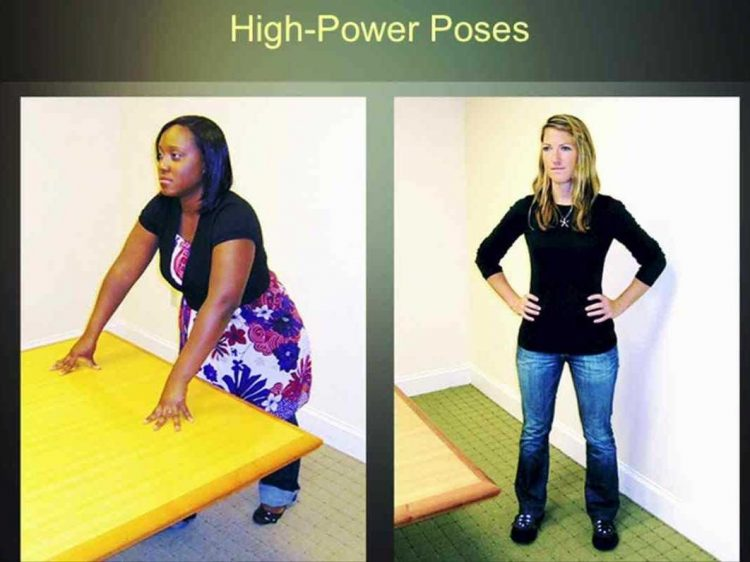 High Power Poses | Get Your Gusto Back