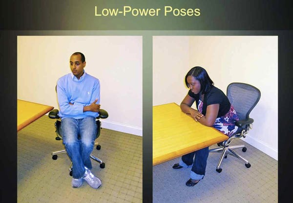 Low Power Poses | Get Your Gusto Back